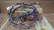 8299931 Kenmore Electric Dryer Wire Harness Complete Multi Color