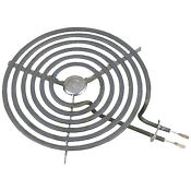 Top Surface Burner Element 8in General Electric Hotpoint Range Stove Part Wb30m2