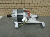 Frigidaire Front Load Washer Motor 131770600 205850 20585000 0 30 Day Warranty