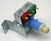 Imv708 For W10408179 Whirlpool Kitchenaid Kenmore Refrigerator Water Valve