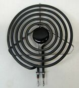 Mp21ma Electric Range Burner Element Unit 8 For Whirlpool Kenmore