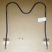 Ch687 For Whirlpool 326791 Element Electric Range Bake Oven Unit Element Lower