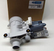Erwh23x10028 For Ge Wh23x10028 Washer Pump Motor Ps1766031 Ap4324598