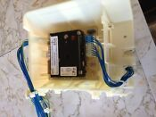 Bosch Washer Control Unit Part 675654