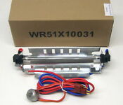 Supco Sh10031 Refrigerator Defrost Heater For Ge Wr51x10031 Ap2071523 Ps303762