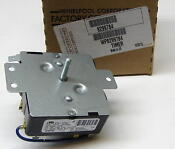Whirlpool Kenmore Dryer Timer Control 8299784 Wp8299784 Ap6012590 Ps394437