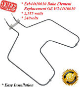 Oven Bake Element Ge Hotpoint Heating Replacement Fits Wb44t10010 Range Stove