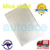 Microwave Oven Mica Wave Guide Cover Sheet For Galanz Midea Panasonic Au