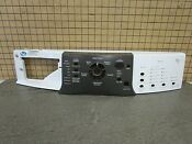 Kenmore He3t Washer Control Panel 8182285 46197020402 30 Day Warranty