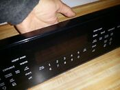 New Control Pad Panel Frigidaire Double Range 30 Wall Mount Oven Fget3065pf