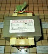 Thermador Microwave High Voltage Transformer 00491161 1052595 491161