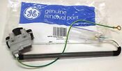 Wh12x955 Genuine Ge Washer Washing Machine Lid Switch Ap2045786 Ps270219