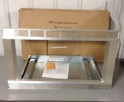 Frigidaire Microwave Oven Trim Kit Mwtrmkt27c Brand New Priority Ship