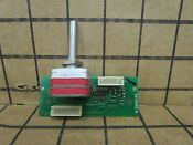 Fisher Paykel Range Wall Oven Control Thermostat 545512p 30 Day Warranty