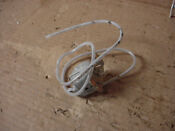 Ge Refrigerator Thermostat Part Wr09x5231