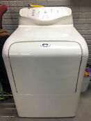 Maytag Neptune 27 Gas Dryer 3 Cycle 6 Cu Ft Mdg6800awq Excellent