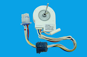 New Evaporator Fan Motor For Ge Hotpoint Refrigerator Part Wr60x10074