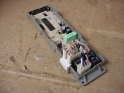 Kenmore Dishwasher Control Board Part 8051136