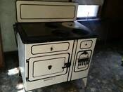Vintage 1931 Chambers Gas Range Stove Oven Antique Offers And Trades Considered