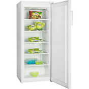 Igloo 6 9 Cu Ft Upright Freezer White