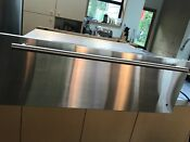 Ge Monogram Ztd910sfss 30 Inch 1 9 Cu Ft Capacity Warming Drawer New Out Of Bo