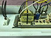 Maytag Jenn Air Oven Control Board W Touch Panel 74004718