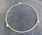 Ge Microwave Turntable Guide Roller Ring Part Wb02x11152