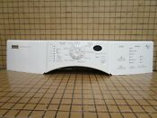 Kenmore Elite Dryer Control Panel White 8558762 30 Day Warranty