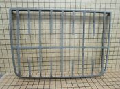 Whirlpool Range Slide In Burner Grate Gray W10177293 30 Day Warranty