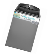 Kenmore 28133 5 3 Cu Ft Top Load Washer In Metallic Silver Includes Delivery A