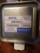 Microwave Magnetron 2m392j For Many Brands Models Free Priority Shipping