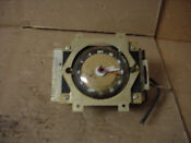Westinghouse Range Clock Part 052052