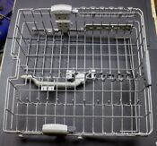 Oem Electrolux Icon Dishwasher Upper Dishrack Part 5304452590 Sub 5304478065