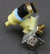 Electrolux Icon Dishwasher Inlet Valve Part Number 5304452045 Sub 5304476686