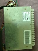 Ge Front Load Washer Control Board Wma0011000000