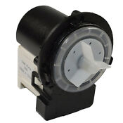 Replacement Drain Pump For Lg Cw Wd Wm Series Washers 120 Volts 8 5 Watts