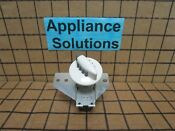 Maytag Dryer Buzzer W Knob White 31001397 53 3559 30 Day Warranty