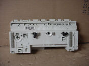 Miele Dishwasher Control Board Part 07326321