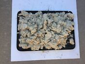 Vintage Stove Parts Chambers 50 S Range Rock Wool Clean Original Oven Insulation
