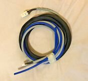 Bosch Refrigerator Freezer Cable Harness 644847