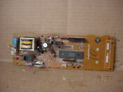 Ge Oven Microwave Control Board Part 4365559