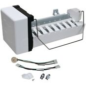 Exact Replacement Parts Er4317943l Ice Maker Replacement For Whirlpool