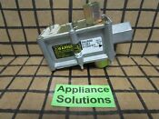 Caloric Range Safety Valve 0316220 Y0316220 33 316220 02 0 30 Day Warranty