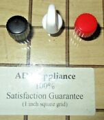 Vintage Thermador Wo 16a Oven Clock Knobs 3 Satisfaction Guarantee