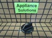 Maytag Coin Operated Washer Selector Knob Black 206894 30 Day Warranty