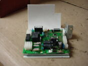 Speed Queen Commercial Washer Control Board Part 201577p