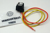 Wr50x10025 Ge Refrigerator Defrost Thermostat Ap3190397 Ps303445 L58 30 F
