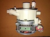 New Original Miele Dishwasher Circulation Pump 10477420