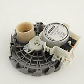 Bosch 00751950 Dishwasher Diverter Assembly For Bosch Thermador Experienced