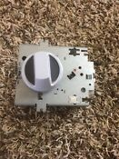 Speed Queen Washer Timer Part Number 37927